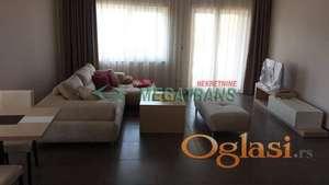 5 soban, LUX  namešten, 195 m2,  Tatarsko brdo ID#822