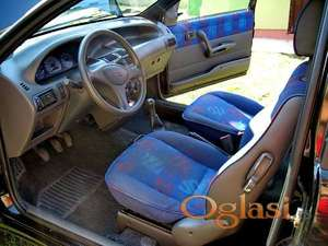 Kragujevac Fiat Punto 1999