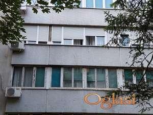 Iznajmljujem jednosoban stan na Konjarniku, dr Zorke Ilić Obradović