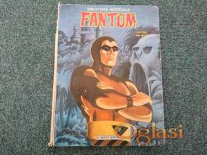 Fantom  (2) - Lee Falk, Ray Moore