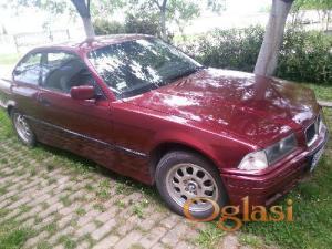 Bač BMW 1994