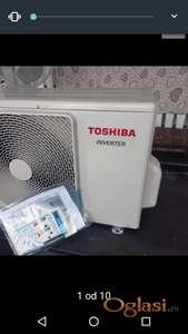 Toshiba RAS-18BAVG-E Inverter spoljašnja jedinica