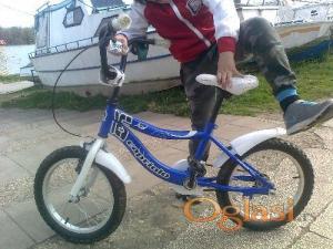Capriolo bicikl za decu