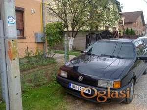 Novi Sad Volkswagen (VW) Passat B3 1991