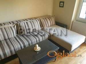 Novi Beograd - Blok 19a  Park Apartmani ID#38800