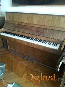 Pianino ETYDE