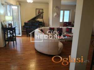 Luksuzan šestosoban stan kod Liona ID#5734