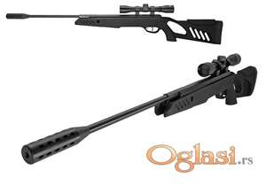 Vazdusna puska swiss arms tac 1 4.5mm