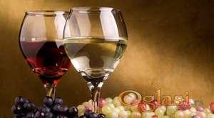 Prodaja domaceg vina