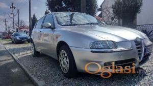 Beograd Alfa Romeo 147 1.6 twin spark 2004
