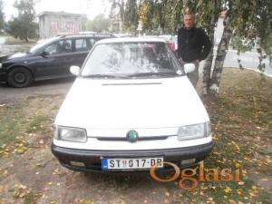 Stara Pazova Škoda Felicia GLX 1996