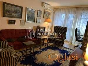 HOTEL JUGOSLAVIJA - NOVI BEOGRAD - ALEKSINACKIH RUDARA - 2.5 - 78m2 ID#1041