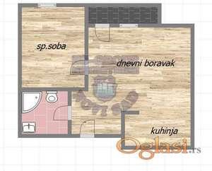 Nov stan na jednoj od najtraženijih lokacija