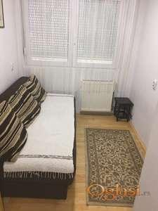 Stan kod gradske bolnice u Kragujevcu