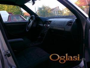 Jagodina Mercedes Benz cdi 220 1999