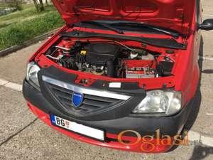 Dacia Logan Preference 1.4 MPI