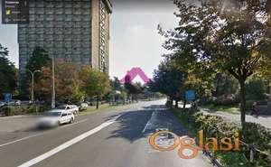 Ustanička, hotel Srbija, 2.5, 52m2, uknjižen ID#1236