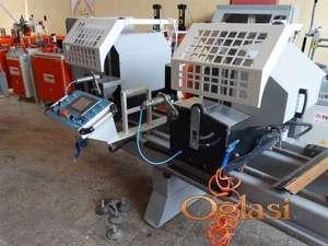 pvc masine nove i polovne mašine za pvc i alu stolariju