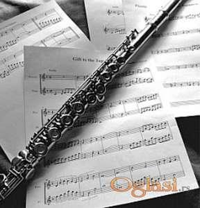 Casovi flaute
