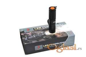 Lovačka lampa police 10 000W