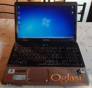 HP CQ60 15'6/AMD SL-40/2gb ram/160gb hd/kamera/hdmi