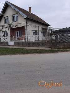 Banatski Brestovac, spratna kuca, 42000