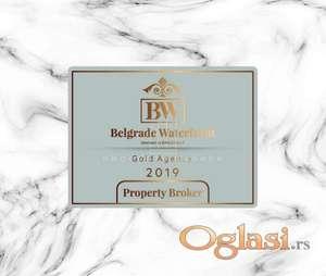 BW Aqua, funkcionalan, luksuzan, PDV ID#1453