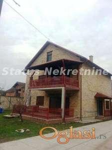 Kuća u Bačkom Jarku