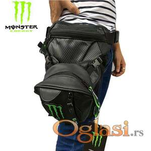 Monster Energy torbica za nogu