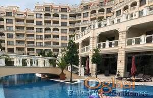 jednosoban stan pored plaže u Varni - Bugarska