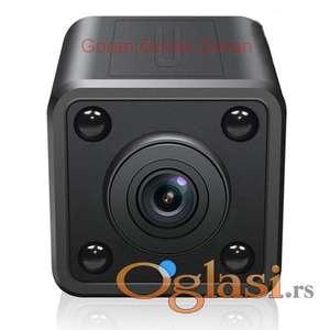 WiFi IP HD 1080P Bežična sigurnosna Mini Kamera