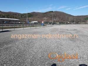 Bubanj potok – Kružni put 40ari ID#10992