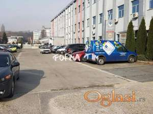 Kancelarijski i magacinski prostor, Novi Beograd ID#1433