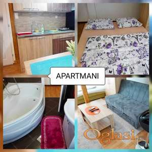 Apartmani Srrmska Mitrovica