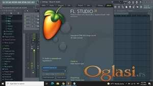 FL Studio 20 za Windows