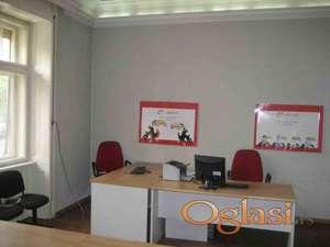 Terazije, 5 kancelarija, renoviran PP ID#11173