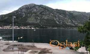 Zemljište sa ruševinom u Kotorskom zaljevu