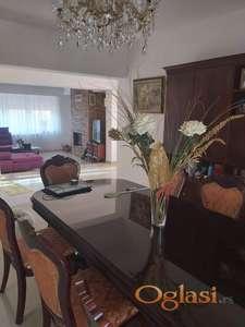 Prodajem LUX kuću u Krčedinu, može zamena!