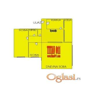 Izuzetno funkcionalan stan ID#4433670