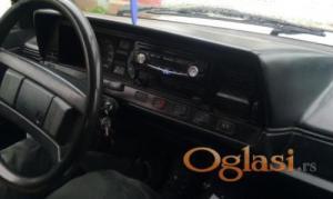Apatin Volkswagen - VW Passat 1.6 karavan dizel 1987