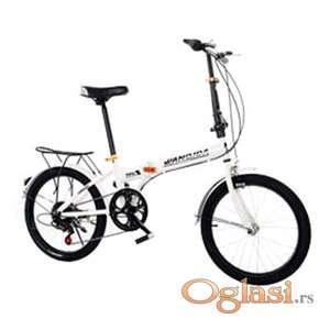 NOVO - Poni - Sklopivi bicikli sa menjacem