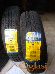 Prodajem nove i polovne auto i kamionske gume