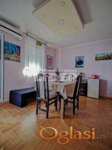 Lux stan, visok kvalitet gradnje 29m2 + 60m2 ID#101490