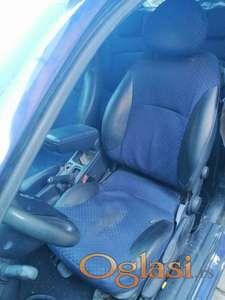 Fiat stilo 3v prednja sedista