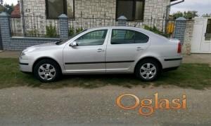 Novi Sad Škoda Octavia ELEGANCE 1.9TDI