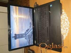 Hp G72 i5/8gb/240gb SSD -17,3inca