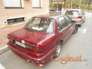Beograd Mitsubishi Galant E 34 TD 1993