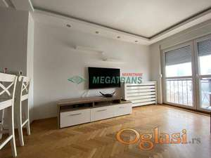 3 sob, kao 3.5s, 74 m2, Venizelosova, renoviran ID#11592