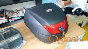 Kofer 28l za motore i skutere