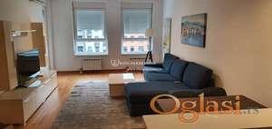 Izdavanje stanova Beograd-A blok-Savada-Lux stan sa garažom